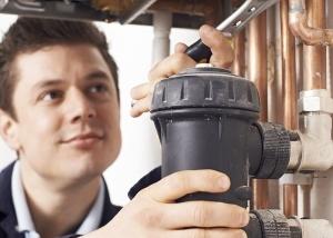 boiler engineer Fordham Heath